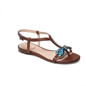 Vince Camuto Signature Tong Dragonfly Sandals, 9